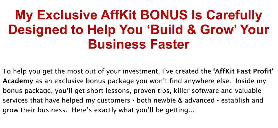 Affkit-Review-Bonus