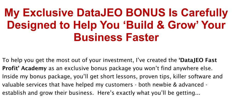 DataJEO-Review-Bonus