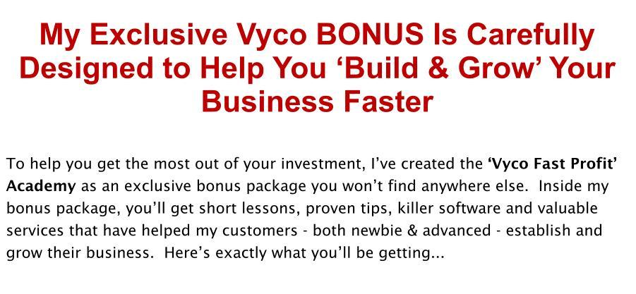 Vyco-Review-Bonus